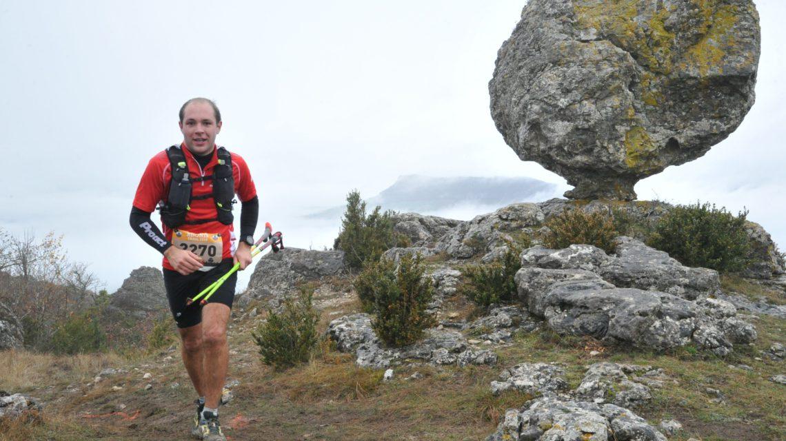 Week-end de course pour les Fortiches : Trail de Mazères, Marathon de Valence et Hivernale des templiers