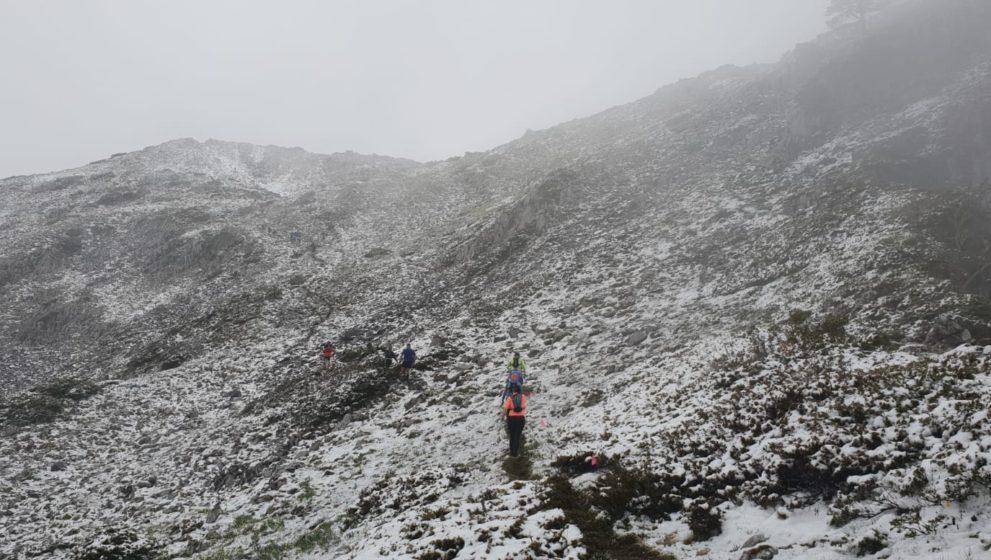Trail du Mourtis, foulées de Mazères et sorties dominicales !